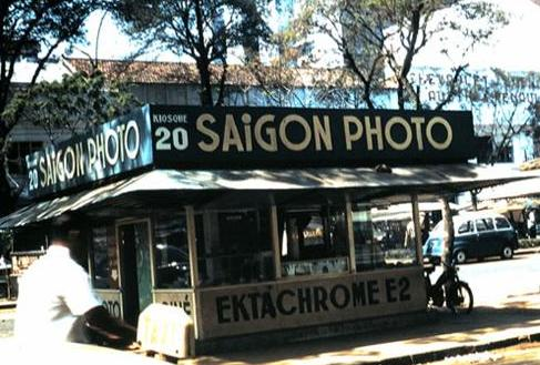 saigon photo